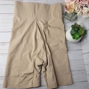 Bali Nude Waist Trimming Boxer Shorts
